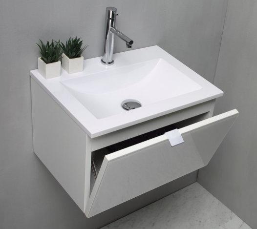 Come ristrutturare un bagno piccolo? 4 Trucchi Vincenti [VIDEO]