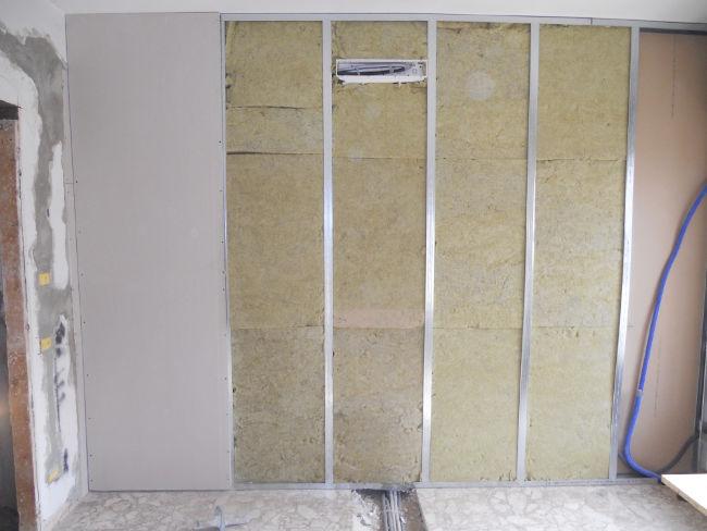 parete-cartongesso-con-telaio
