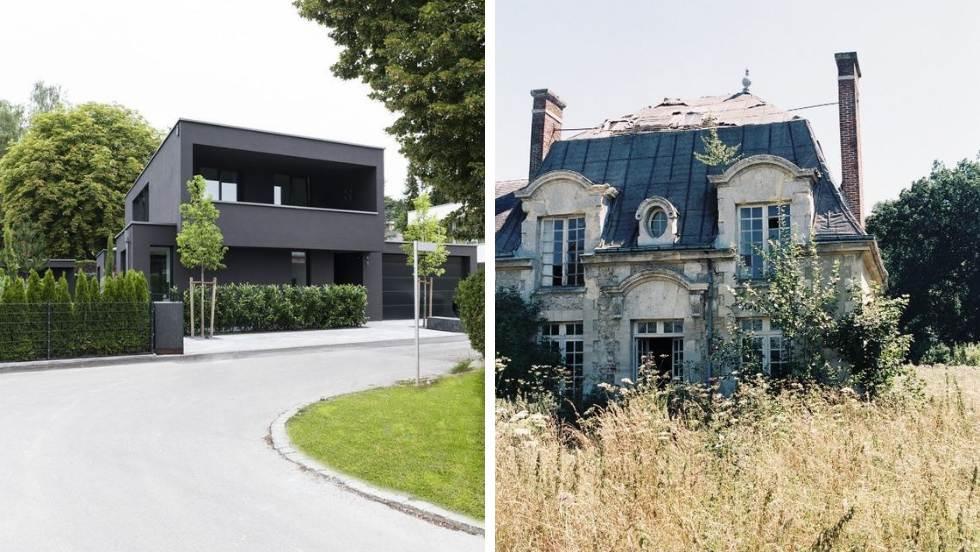 Meglio Comprare Una Casa Nuova O Da Ristrutturare