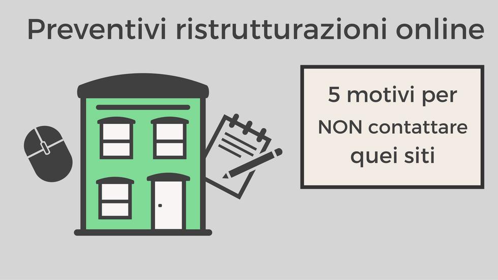 Le migliori immagini su preventivi ristrutturazione casa - Migliori ...