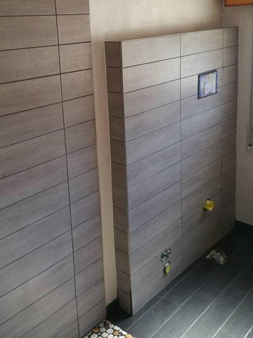 Bagno stretto con doccia arredare bagno piccolo con doccia un bagno piccolo 100 idee di bagni - Idee per ristrutturare un bagno ...