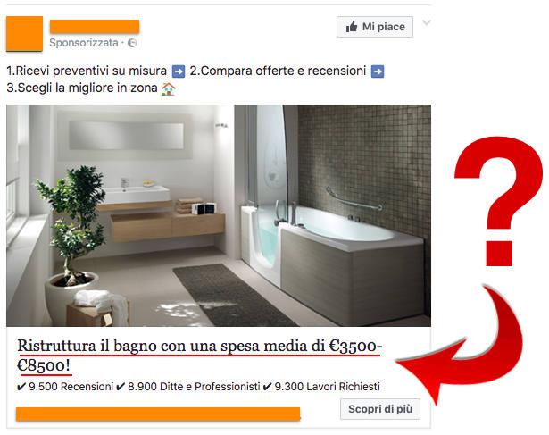 Quanto costa ristrutturare un bagno? 3 fattori che incidono sul prezzo