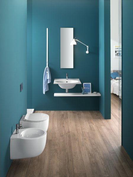 Come arredare un bagno piccolo 17 idee favolose for Idee arredo bagno piccolo