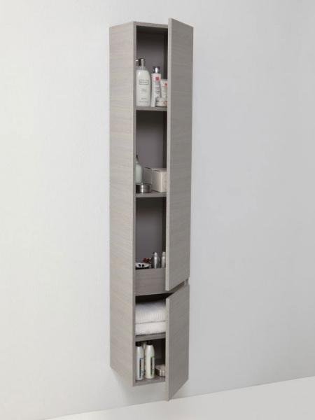 Colonna verticale arredo bagno