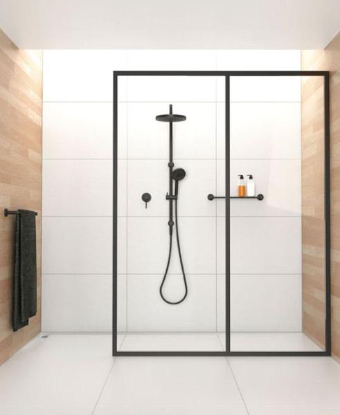 Come arredare un bagno piccolo 17 idee favolose for Grandi bagni padronali