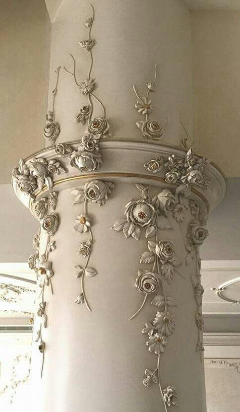 pilastro-con-decorazioni