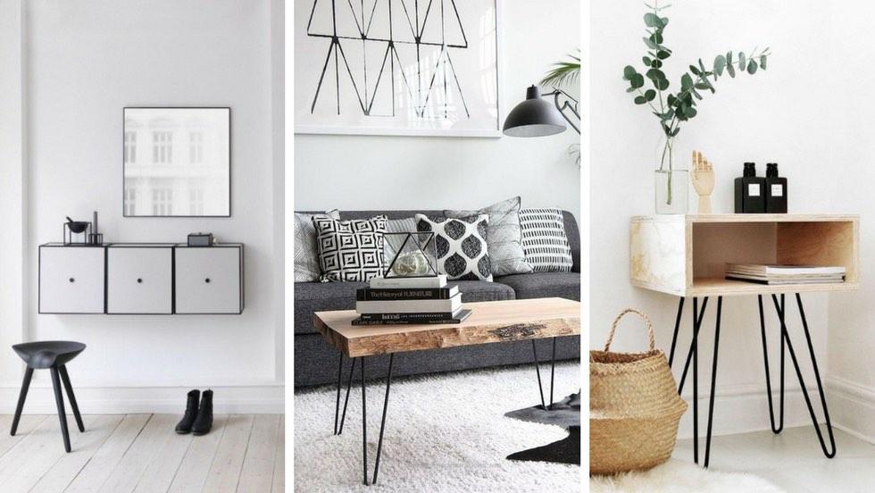 Come vestire casa con l 39 arredamento minimal for Interni case minimaliste