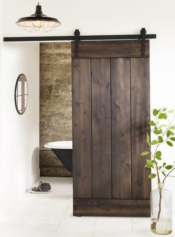 porta-scorrevole-bagno-rustico