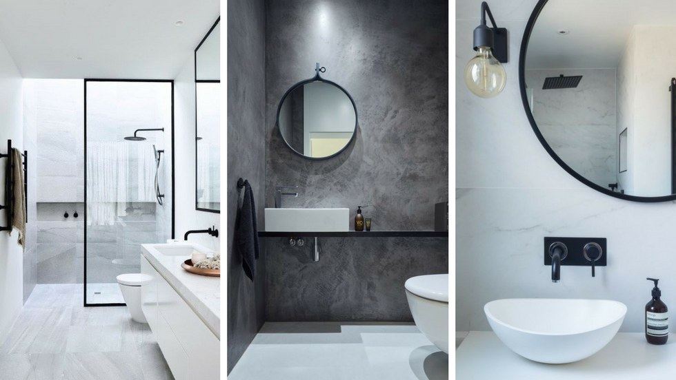 Plafoniere Per Bagni Moderni : Come arredare un bagno moderno da far invidia!