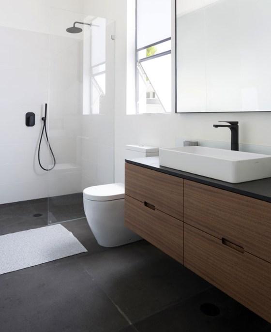 Come arredare un bagno moderno da far invidia - Arredare il bagno moderno ...