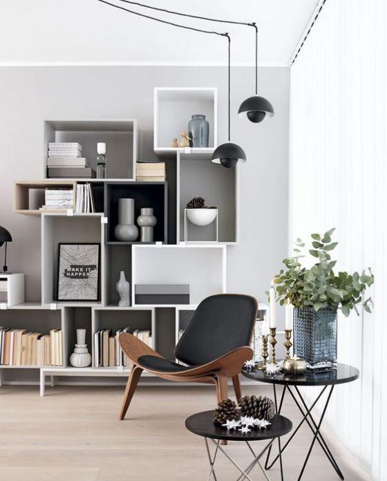4 Soluzioni per rendere una parete originale