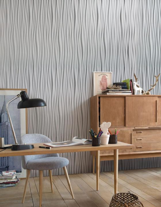 Come arredare una parete bianca e noiosa senza impazzire for Decorazioni per pareti soggiorno