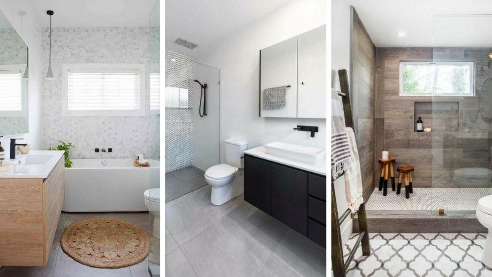 Come arredare un bagno quadrato di qualsiasi dimensione (GUIDA)