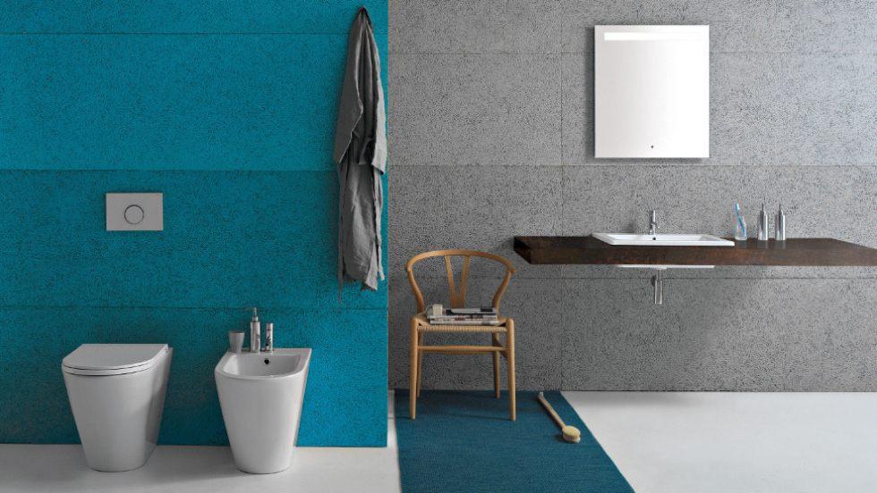 Bagni Piccolissimi Soluzioni : Sanitari piccoli e salvaspazio: la soluzione perfetta per bagni