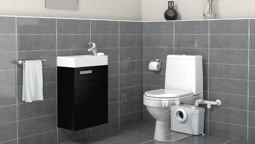Sanitrit: 5 Vantaggi che ti convinceranno ad installarlo immediatamente!