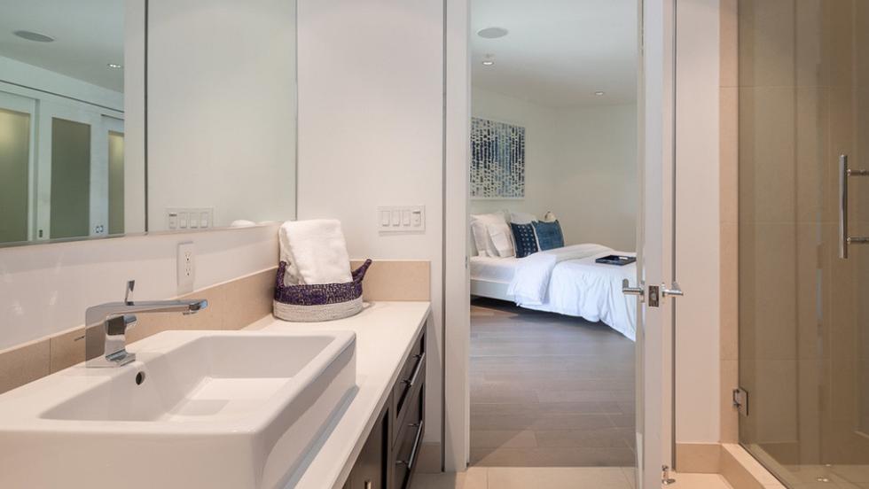 Bagno In Camera Senza Scarico : Come ricavare un bagno in camera da letto guida completa x