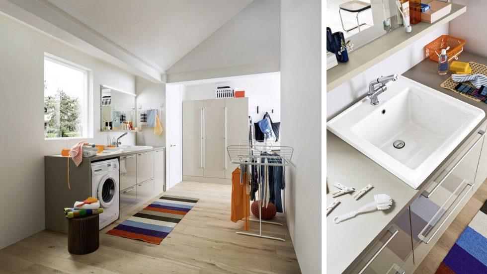 Come arredare una lavanderia in casa (SUPER guida step by step)