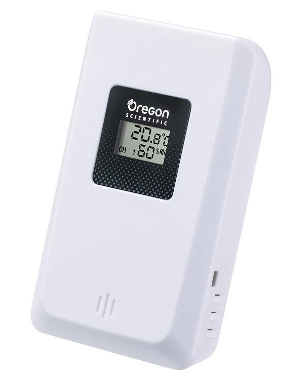 Sensore wireless temperatura umidità per igrometro