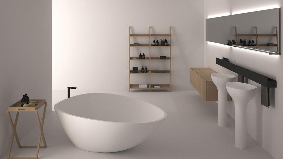Come arredare un perfetto bagno minimal nel 2019 [FOTO]