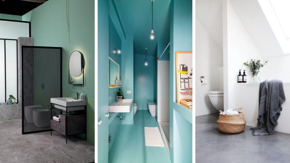 6 Semplici Idee per nascondere i sanitari del bagno [FOTO]
