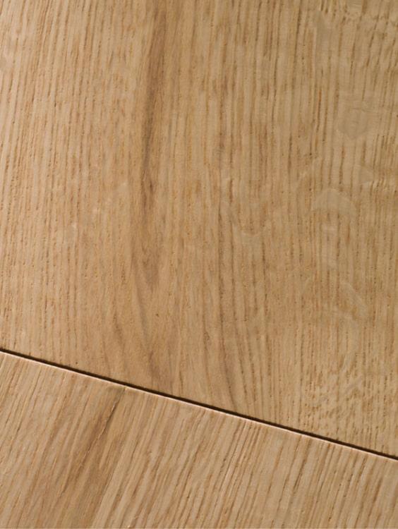 Pavimento in legno prelevigato
