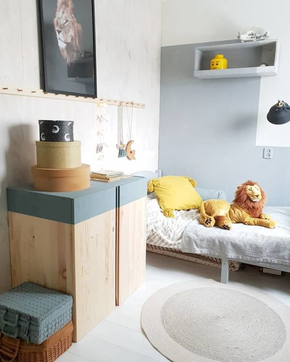 Arredamento economico IKEA