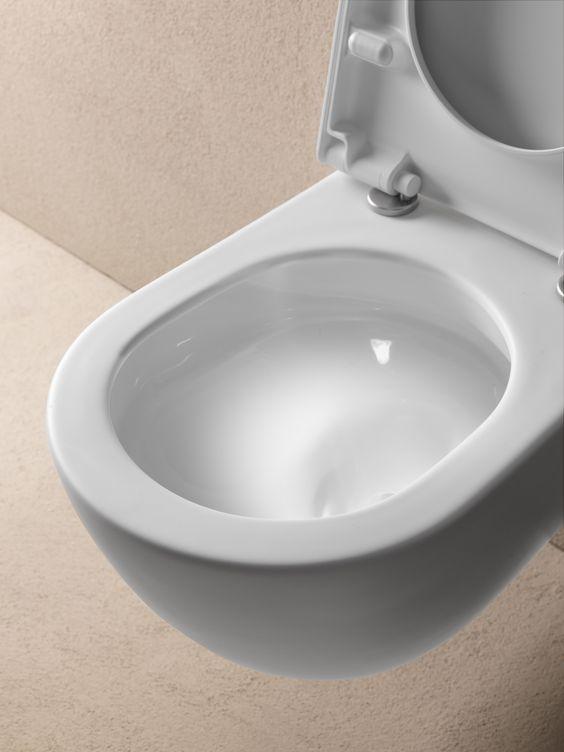 wc senza brida