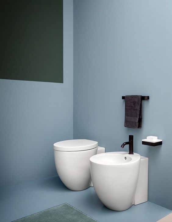 sanitari bagno per risparmiare spazio