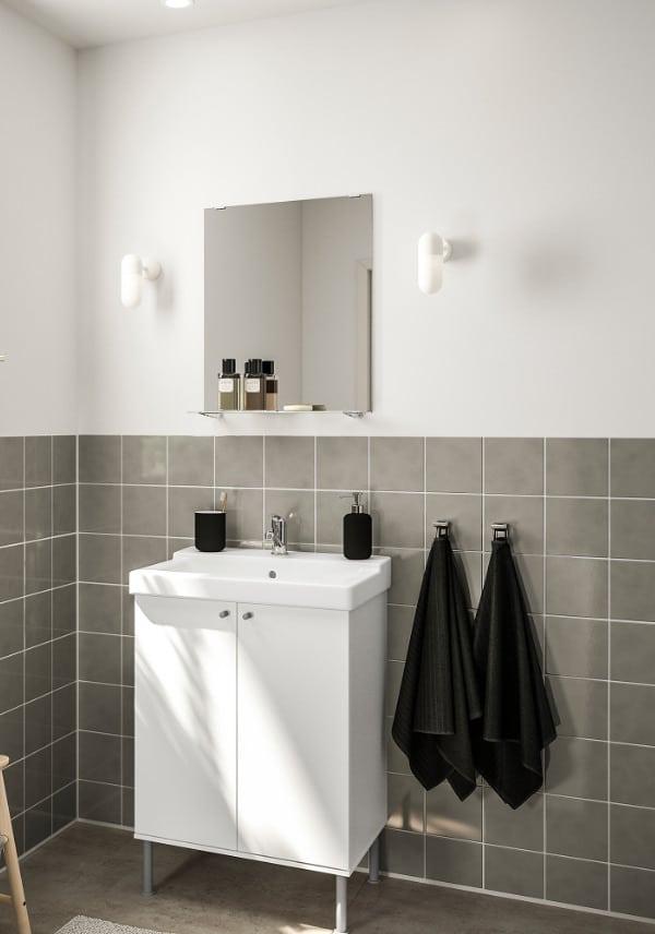 mobile lavabo Ikea
