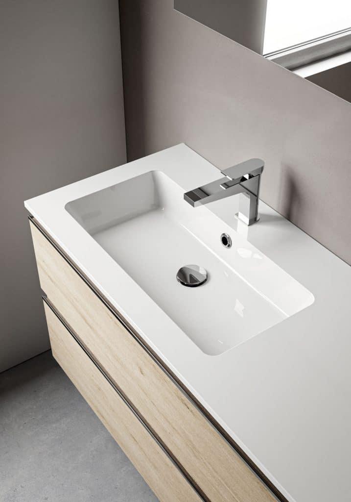 mobile lavabo moderno