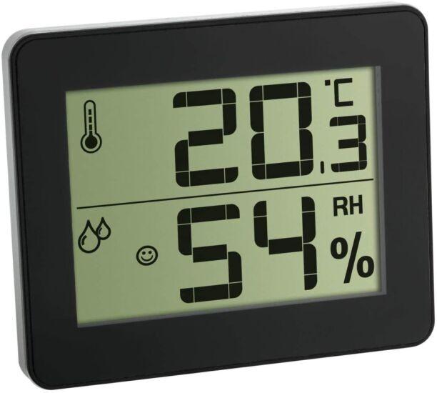 misuratore di umidità digitale
